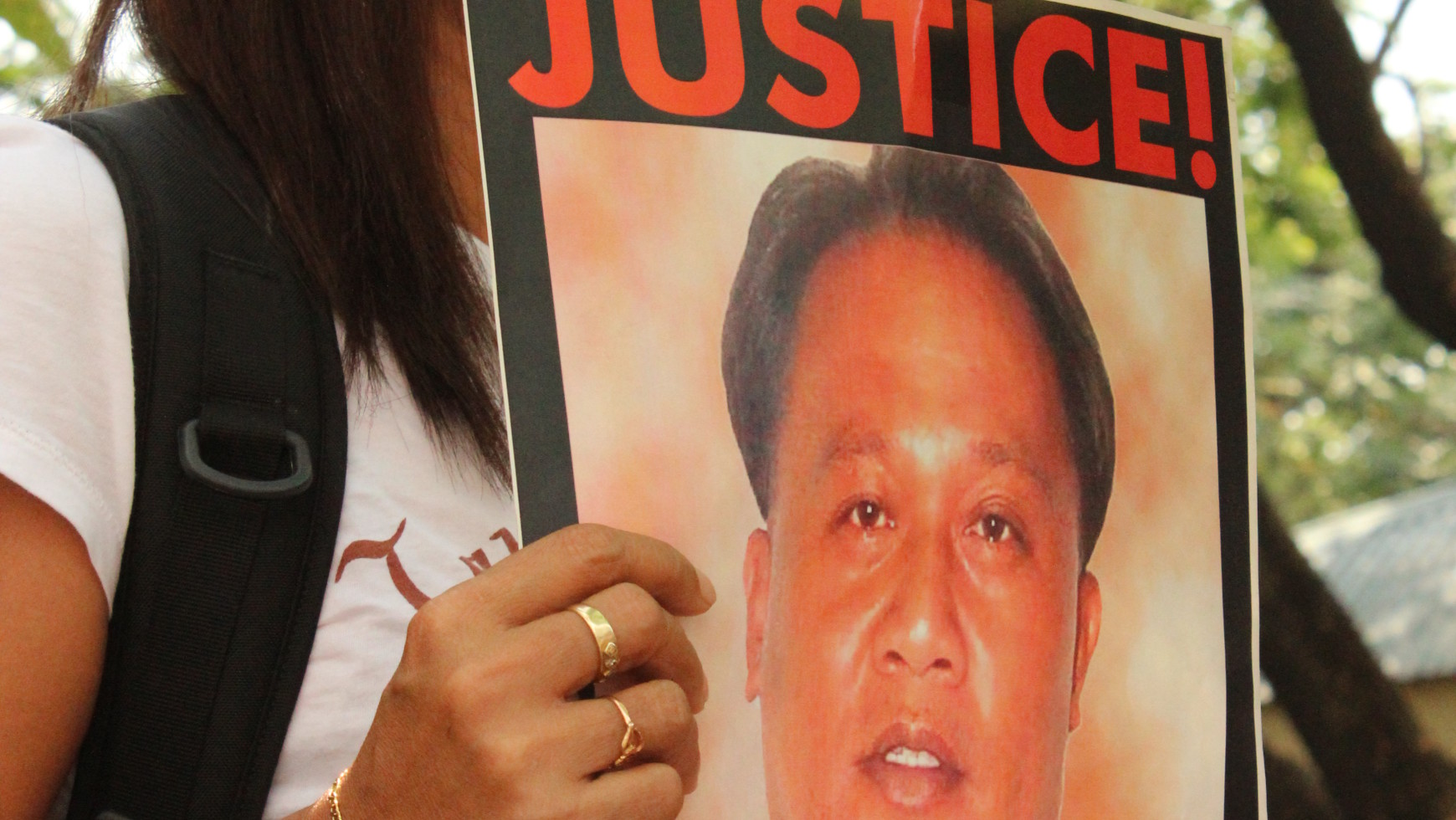 CA Dismisses Arroyo Plea to Stop Php 5.4M Suit over Extra-Judicial Killings