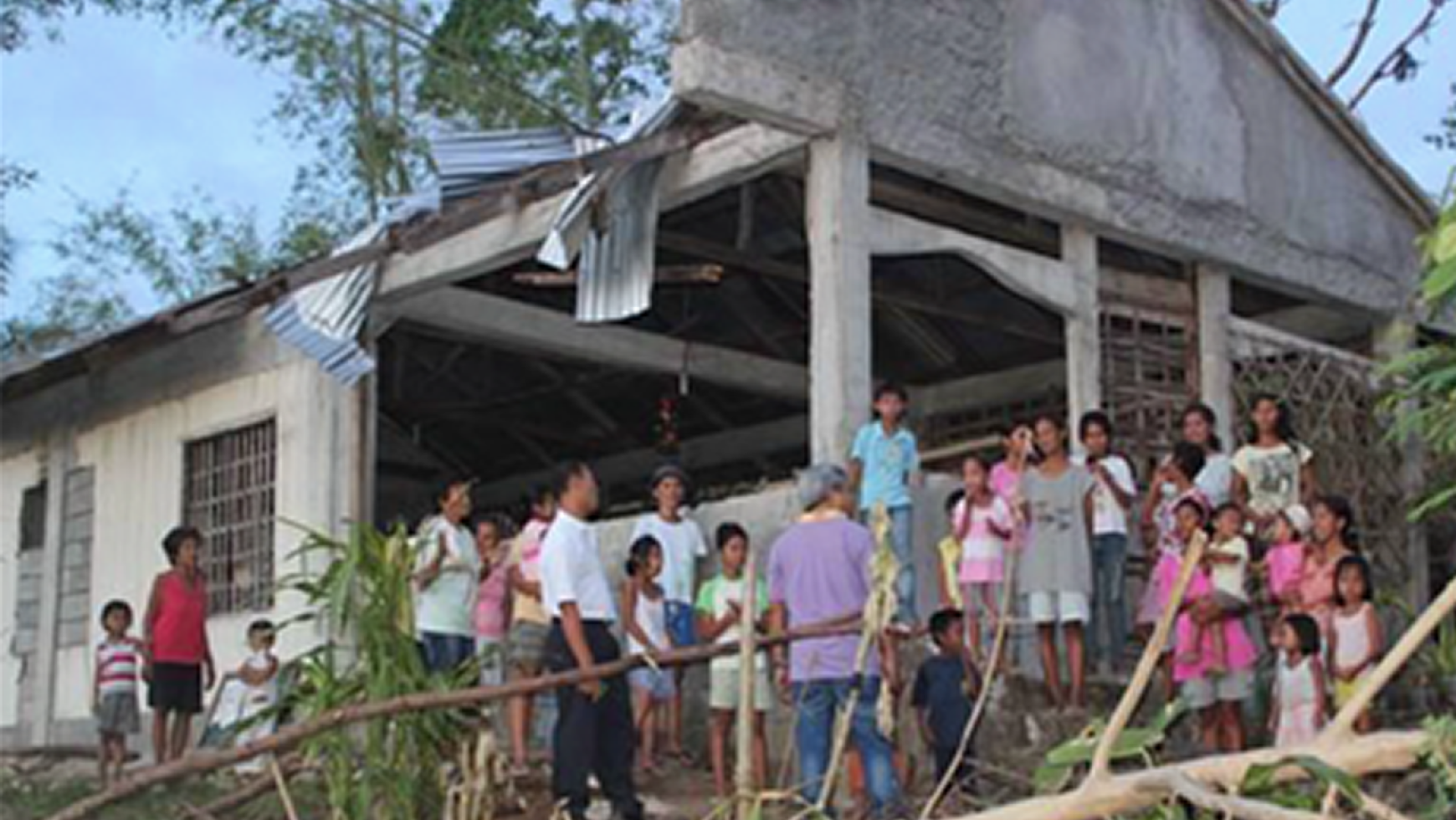 Updates on the Damages of Typhoon Lando in the North Luzon Jurisdictional Area
