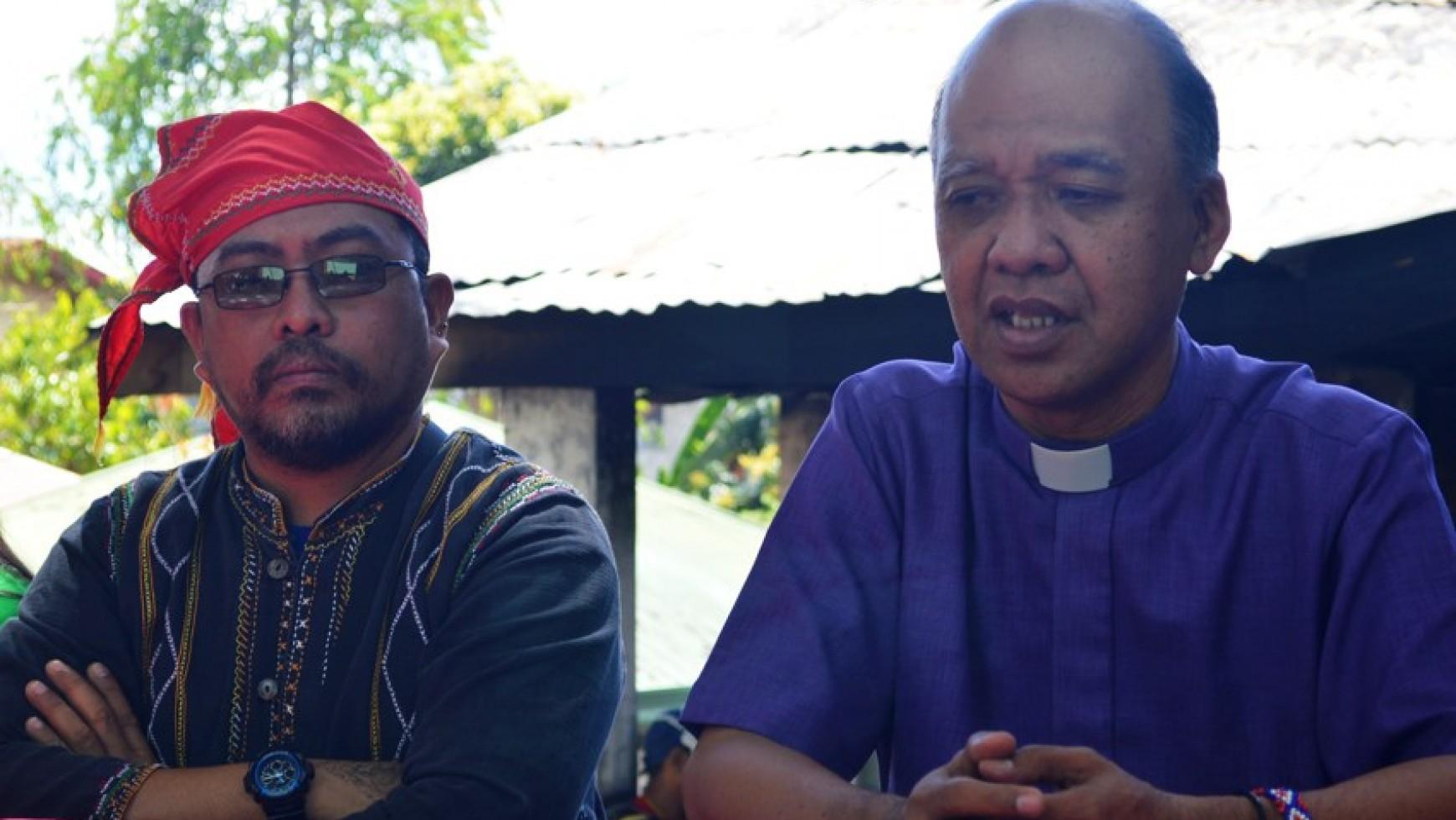 UCCP Bishop: Fire Attacks Church Ministry