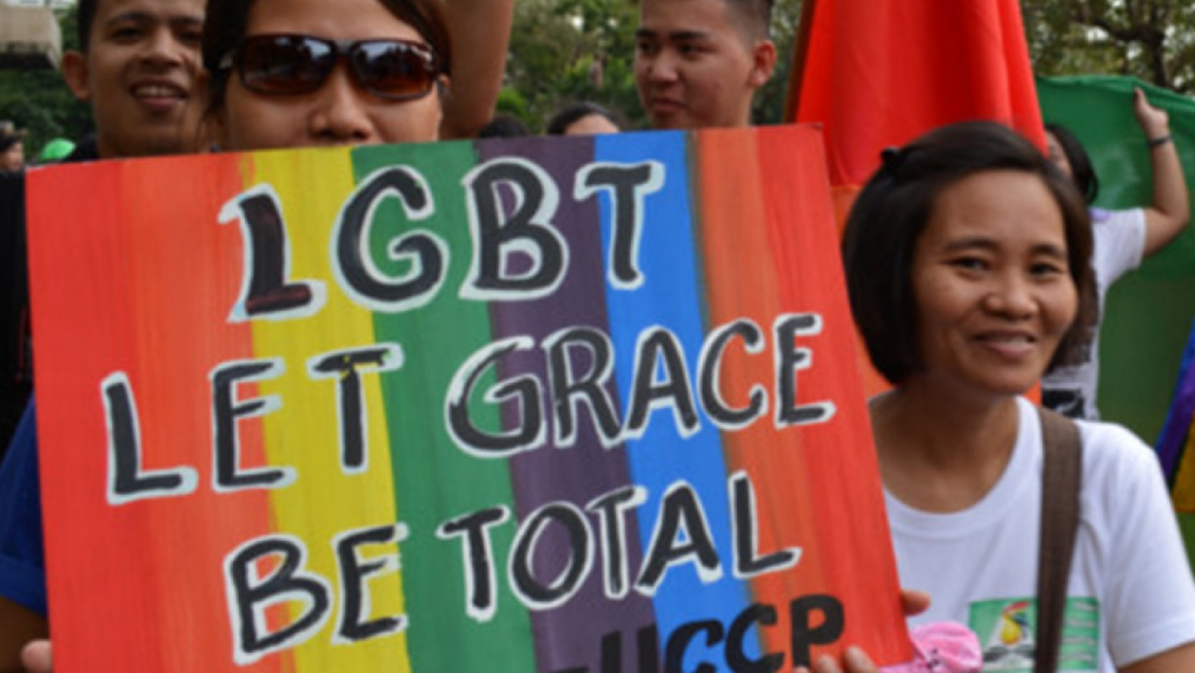On Lesbian, Gay,  Bisexual, and Transgender Concerns