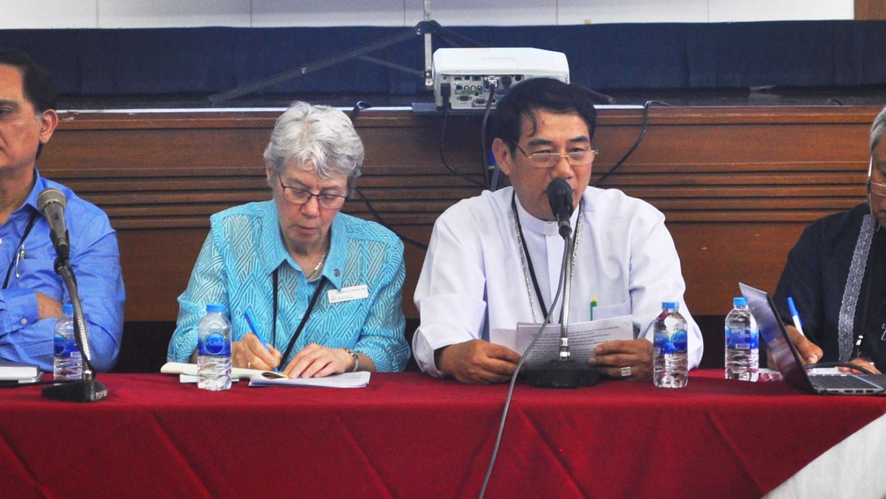 Asian ecclesial and ecumenical bodies commit to revitalizing the ecumenical movement