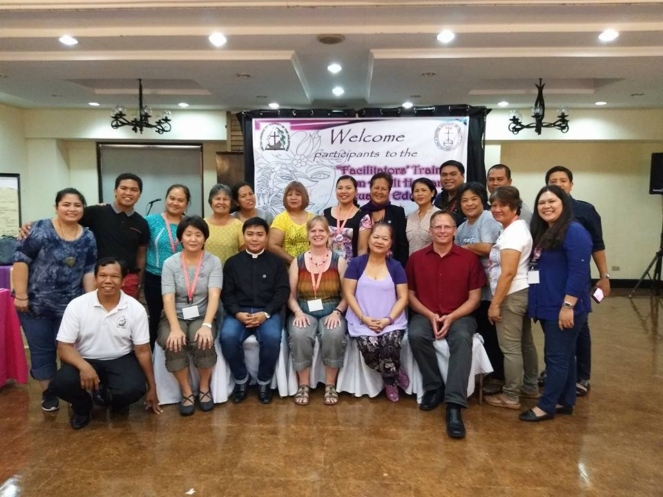 UCCP Gender Advocacy: Human Sexuality Education