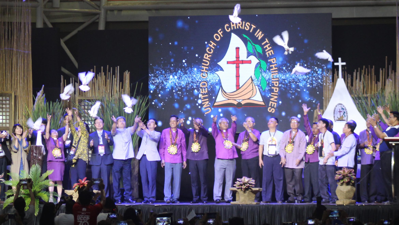 UCCP 70th ANNIVERSARY CELEBRATION
